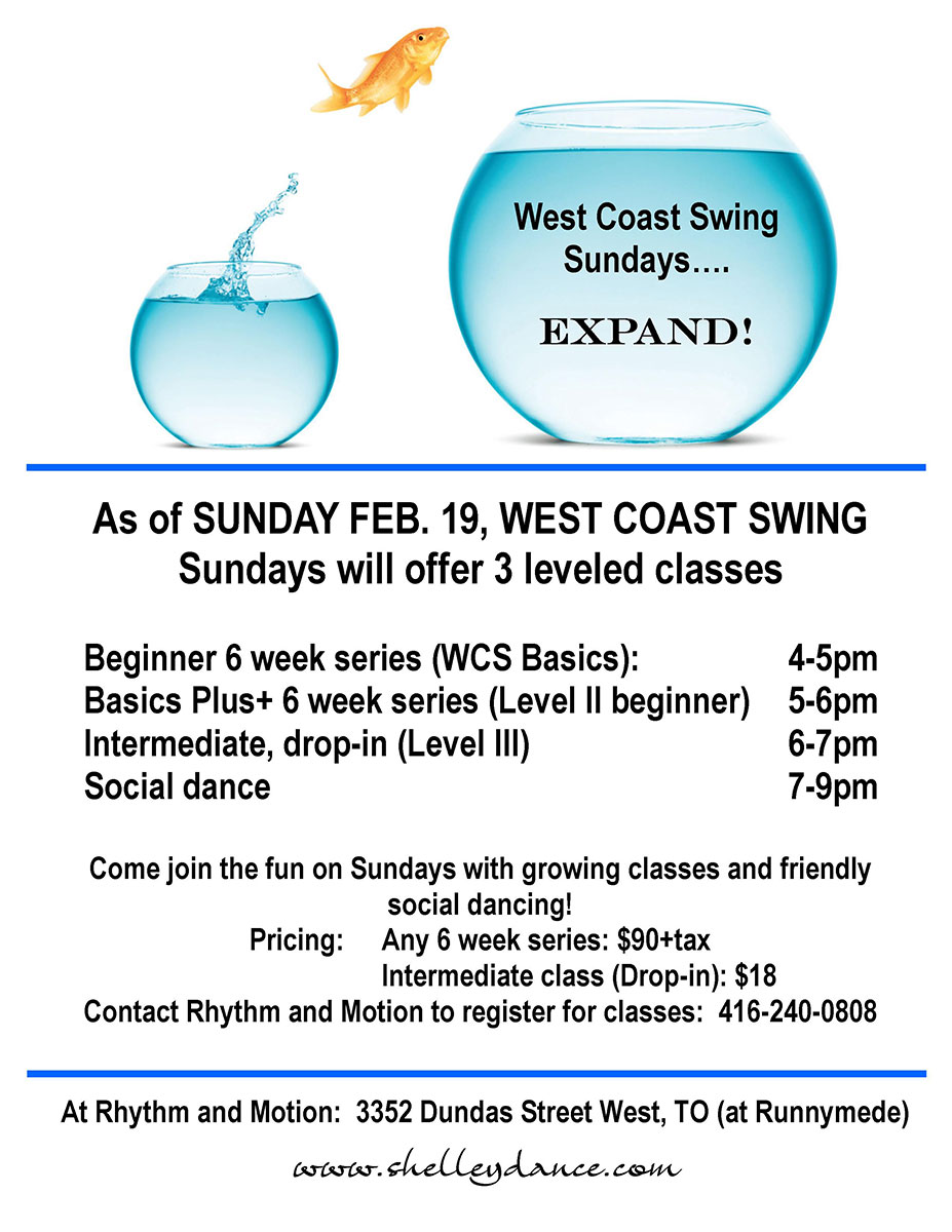 West Coast Swing For Beginners 28 Images Products