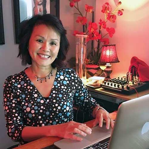 DJ Hu (Wendy)