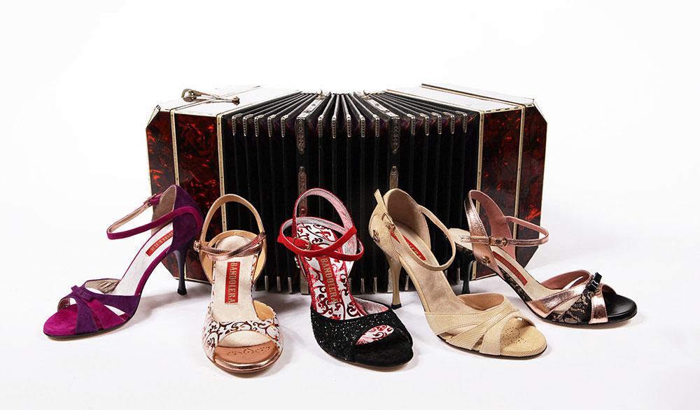 Shoes – Rhythm & Motion Dance Studio