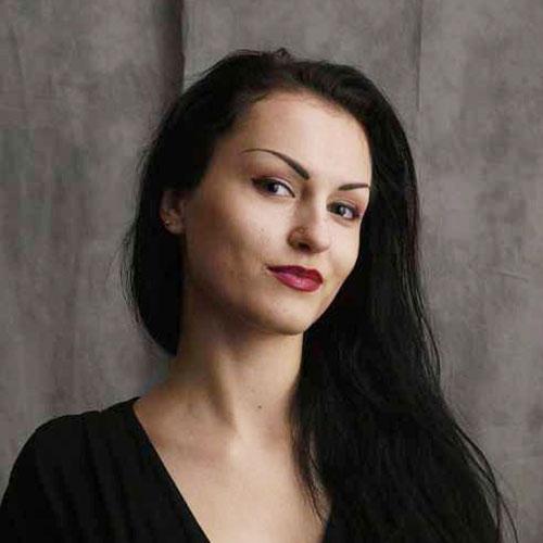 Ekaterina Konysheva